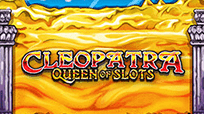 Cleopatra Queen Of Slots онлайн бесплатно